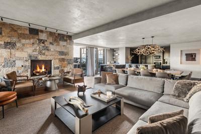 Disfrute de las comodidades del hogar en una de nuestras residencias privadas