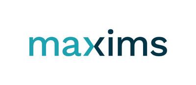 MAXIMS logo