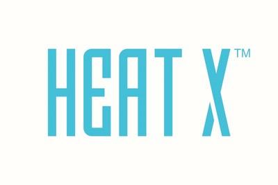 HEAT X Logo