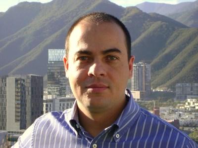 Luis Flores, Head of Sales de México en Technisys
