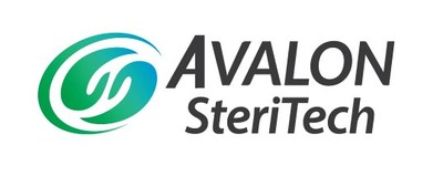 Avalon SteriTech Logo